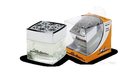 Ароматизатор Арктика  лимонный лайм AF-A02-LL