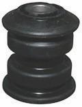 арт. 1140300200 - Шаровой шарнир на рычаг, передний, левый/правый