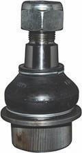 арт. 1340300300 - Шаровой шарнир на рычаг подвески, Нижний, передний