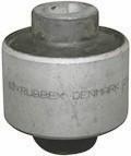 арт. 1340204300 - Резиновое крепление для поперечных рычагах, стойка