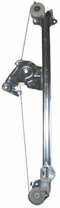 арт. 1388100580 - Электрический стеклоподъемник, передний, без мотора, да